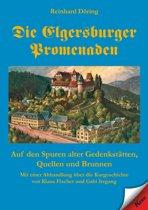 Die Elgersburger Promenaden
