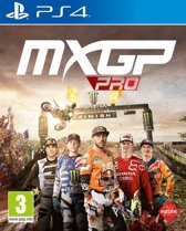 MXGP Pro /PS4