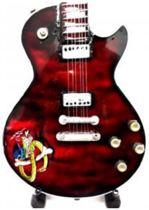 Miniatuur gitaar Slash Snakepit