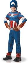 Captain America Classic - Child - Carnavalskleding