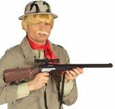 Nep Geweer Sniper 68cm