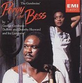 Gershwin: Porgy And Bess Highlights / Rattle, White, Clarey