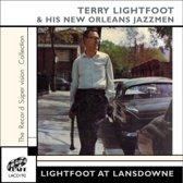 Lightfoot At Lansdowne