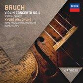 Violin Concerto No.1; Scottish Fantasia (Virtuoso)