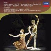 Debussy/Ravel Ballets (Ballet Edtii