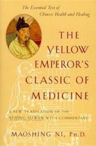 Yellow Emperor's Classic Of Internal Medicine
