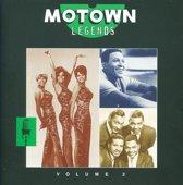 Motown Legends, Vol.2