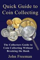 Quick Guide to Coin Collecting