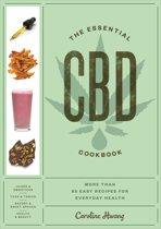 The Essential Cbd Cookbook