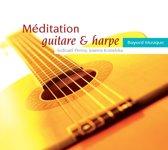 Meditation Guitare & Harpe
