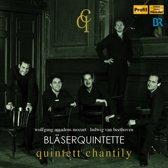 Blaserquintette - Quintett Chantily