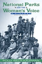 National Parks And The Woman's Voice