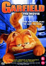 Garfield - The Movie (DVD)