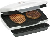 Bestron ASW490 - Contactgrill
