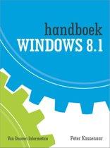 Handboek - Windows 8.1