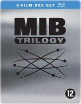 Men In Black Trilogy (Blu-ray Steelbook)
