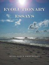 Evolutionary Essays