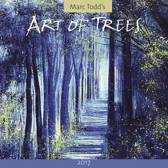 Art of Trees 2017 Calendar