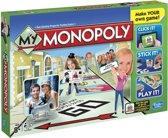 My Monopoly - Bordspel (Belgische editie)