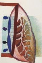 Hans Vredegoor Schilderij Ets 'La Sanifond'(56x76)