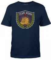 CS:GO - Teamwork T-Shirt L