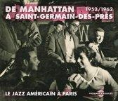 De Manhattan A Saint-Germain-Des-Pres