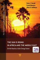 The Sun Is Rising in Africa and the Middle East
