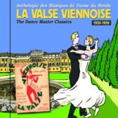 Various Artists - Musiques Danse Monde - Valse Vienno