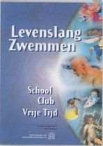Monografie voor lichamelijke opvoeding 36 - Levenslang zwemmen