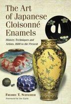 The Art of Japanese Cloisonne Enamel