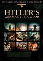 Hitler S Germany In Color