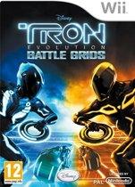 Tron: Evolution Battlegrids