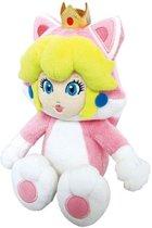 Nintendo - Cat Peach Plush 25cm