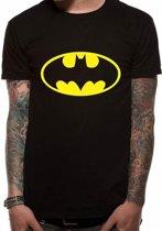 Batman Batman Classic Logo TShirt XL