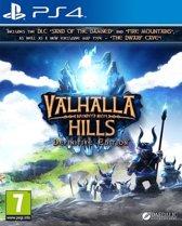 PS4 Valhalla Hills