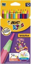 BIC Kids Evolution Circus, 12st.