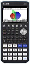 Afbeelding van Casio FX-CG50 calculator Pocket Graphing Black
