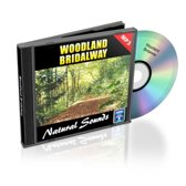 Woodland Bridal Way - Relaxation Music and Sounds