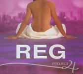 R.E.G. Project 4