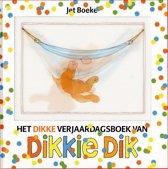Dikkie Dik - Het dikke verjaardagsboek van Dikkie Dik