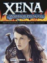 Xena: Warrior Princess - Seizoen 6