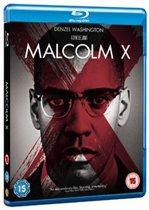 Malcolm X (blu-ray) (Import)