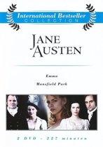 Jane Austen's Emma + Mansfield Park (2 DVD's)