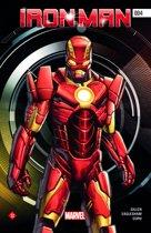 Marvel 0 - Iron man 004