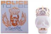 Police To Be Queen - 75ml - Eau de parfum