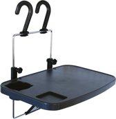 Auto tafeltje aan voorstoelen - autotafeltje met bekerhouder