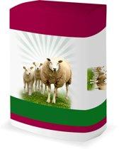 Schapenbrok Lacto - schapenvoer voor zogende ooien 20kg