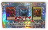 Yu-Gi-Oh! - LC01 God Cards Legendary Collection 2010 - Limited Edition Collection box