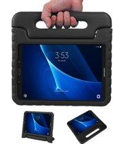 Samsung Galaxy Tab A 10.1 (2019) Kinder Hoes Kids Case Hoesje - Zwart