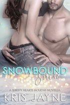 Snowbound Siren